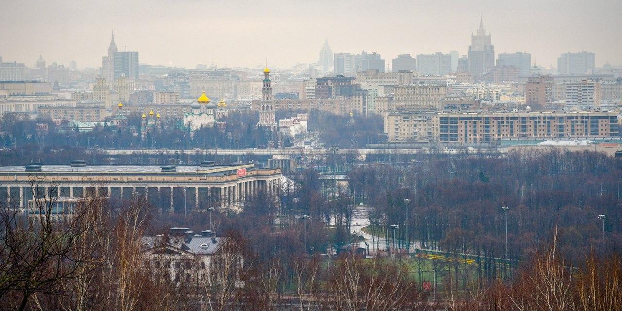 Власти столицы расширили меры экономической поддержки населения в условиях режима повышенной готовности
