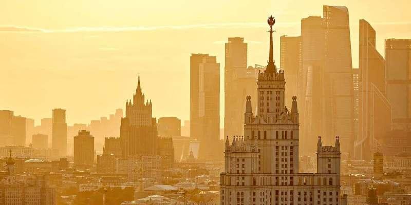 Организаторы «Экспо-2030» рассмотрят заявку от Москвы